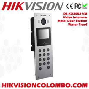 DS-KD3002-VM in sri lanka