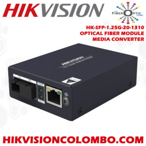 Hikvision-HK-SFP-1.25G20-1310-OPTICAL-FIBER-MODULE in-Sri-Lanka