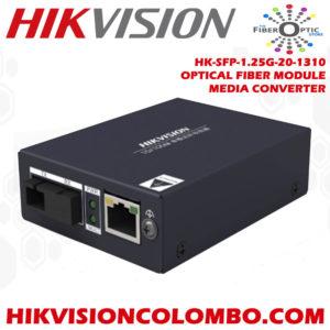 Hikvision-HK-SFP-1.25G20-1310-OPTICAL-FIBER-MODULEin-Sri-Lanka