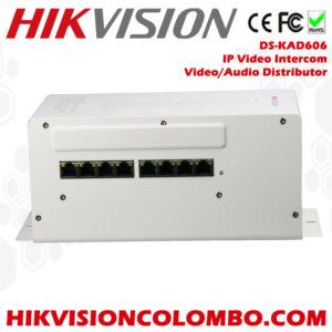 DS-KAD606 hikvision sri lanka
