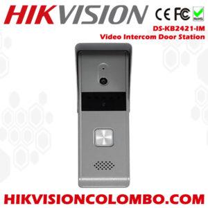 DS-KB2421-IM hikvision sri lanka