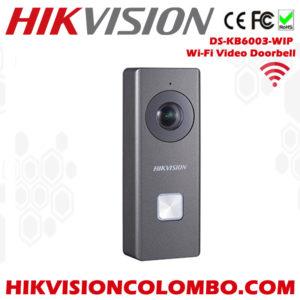 DS-KB6003-WIP in sri lanka hikvision
