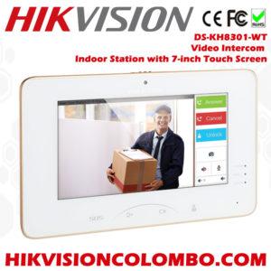 DS-KH8301-WT hikvision sri lanka sale best online shop sri lanka