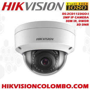 DS-2CD1123GO-I in sri lanka hikvision cctv