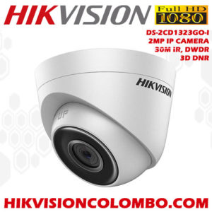 DS-2CD1323GO-I sale in hikvision sri lanka