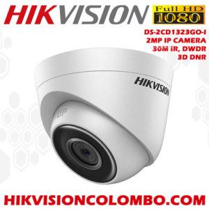 DS-2CD1323GO-I sale in hikvision sri lanka