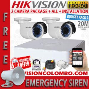 2-cam-packages-1080P-FREE-emergency-siren-alarm-srilanka-cctv