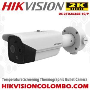 DS-2TD2636B-10-P-Temperature-Screening-Thermographic-Bullet-Camera-sale-sri-lanka-best-price