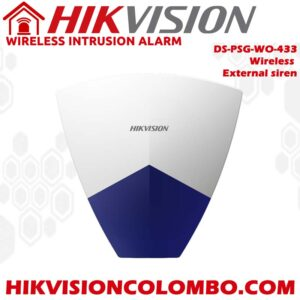 WIRELESS-OUTDOOR-SIREN-DS-PSG-WO-433 sale sri lanka best price