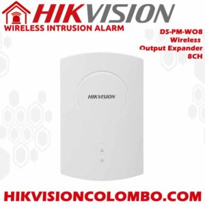 Wireless-Output-Expander-DS-PM-WO8 sale sri lanka best price in market