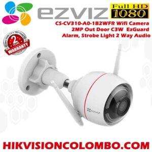 EZVIZ, CS-CV310-A0-1B2WFR, Out Door, Full HD 1080P, Wifi Smart, C3W EZGUARD ,network surveillance ,camera Sri Lanka, EZVIZ Best Price - 2 Years Warranty, EZVIZ ezGuard Plus, cs-cv310-a0-1b2wfr pdf ,ezviz sri lanka outdoor ,cctv camera price in sri lanka, ezviz price mini wifi camera sri lanka ,hik cs cv310-a0-1b2wfr