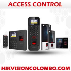 HIKVISION ACCESS CONTROL